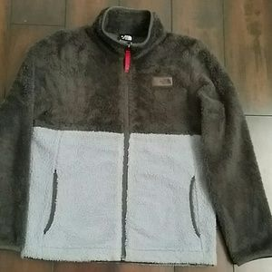 The North Face boy's jacket
